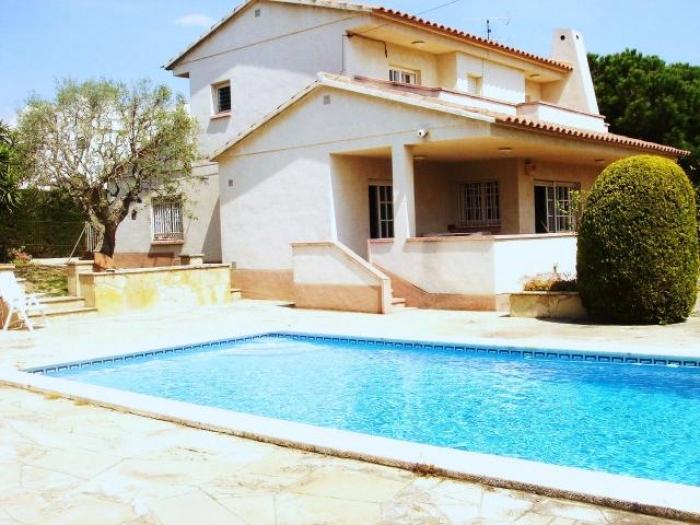 Villa / Maison Oceano à louer à Calafell