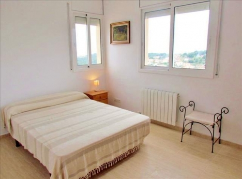 Villa / house amapola to rent in calafell