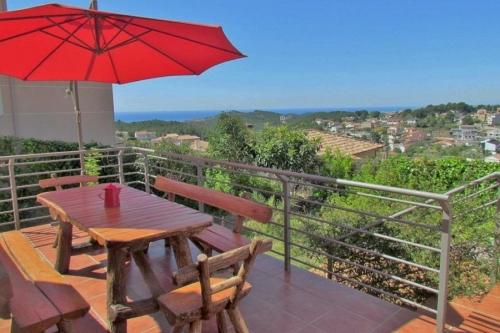 Property villa / house amapola