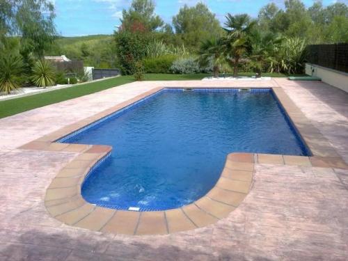 Villa / Maison Les Iris à louer à Sant Pere de Ribes