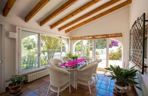 Reserve villa / house arcos