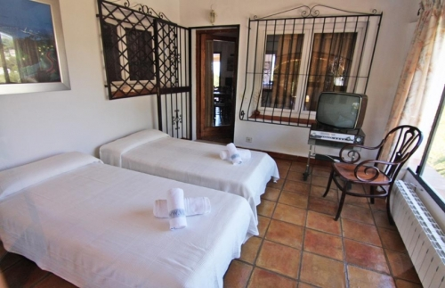 Villa / house arcos  to rent in benissa
