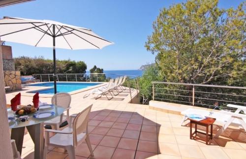 Property villa / house arcos