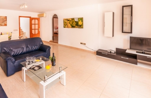 Villa / house stefano to rent in calpe