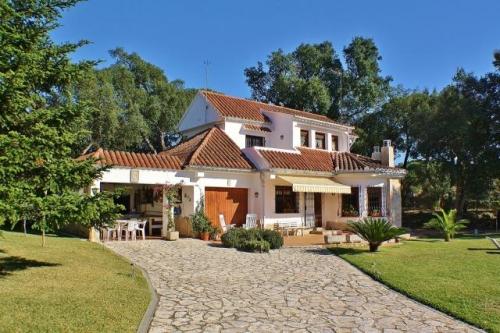Location villa / maison aro