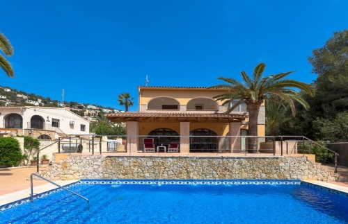 Reserve villa / house boni