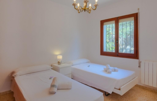 Property villa / house boni