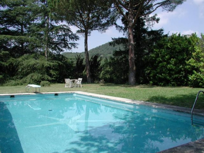Villa / house Céleste to rent in Orrius