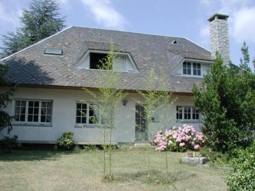 Reserve villa / house céleste