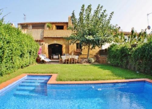Villa / Maison La Romaine à louer à Begur