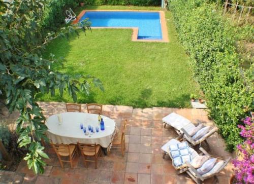 Reserve villa / house la romaine