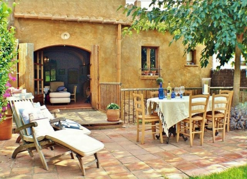 Villa / house La Romaine to rent in Begur