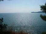 Photo 3 : La mer au bout du jardin