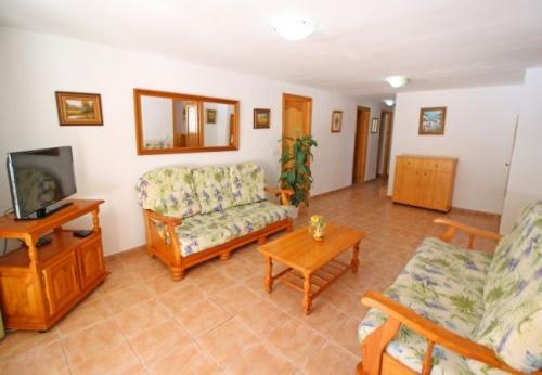 Property villa / house las brisas