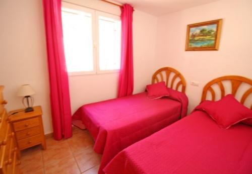 Reserve villa / house las brisas