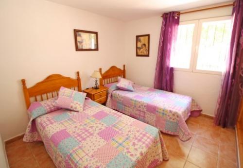 Villa / house las brisas to rent in calpe