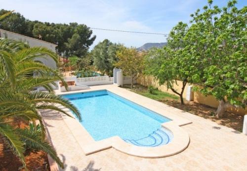 Reserve villa / house ivoire