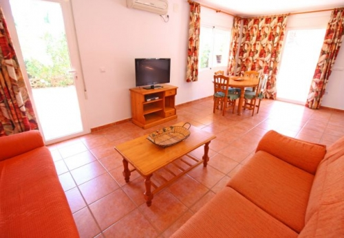 Location villa / maison palmire
