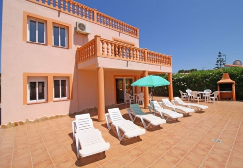 Reserve villa / house palmire