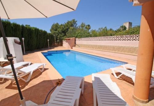 Reserve villa / house carrio