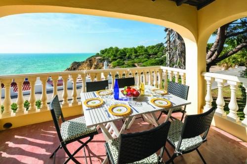 Villa / house café del mar  to rent in  Carvoeiro
