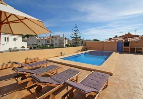 Reserve villa / house paulina