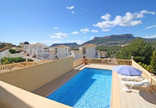 Reserve villa / house etoile