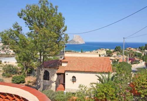 Reserve villa / house ela