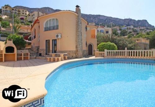 Spain : CCE802 - Ela