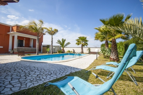 Villa / house Palmas  to rent in Torre suda