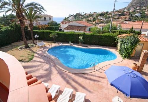 Reserve villa / house siena