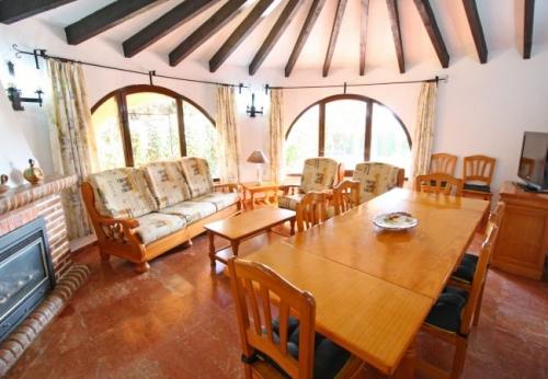 Property villa / house siena