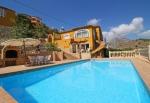Villa / house Queen to rent in Calpe