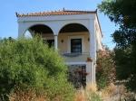 Villa / Maison Champs d'oliviers et mer  à louer à Volissos
