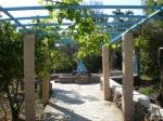 Réserver villa / maison champs d'oliviers et mer