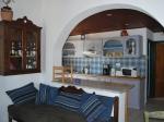 Location villa / maison champs d'oliviers et mer