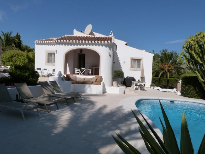Villa / Casa BAMBOU