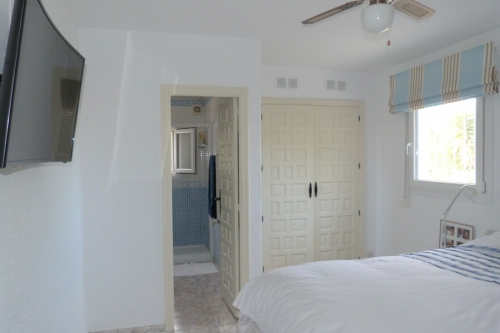 Rental villa / house bambou
