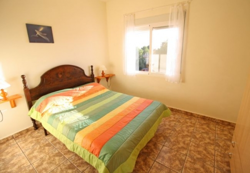 Villa / house benito to rent in calpe