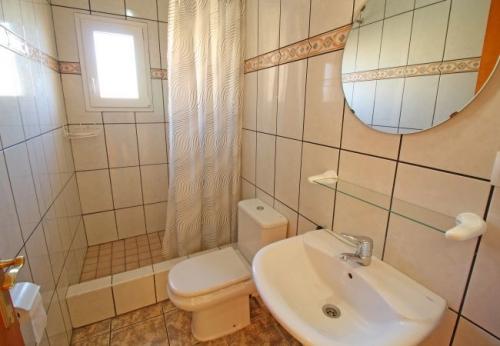 Location villa / maison benito