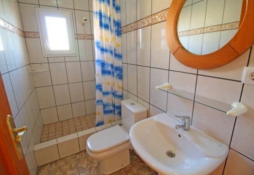 Réserver villa / maison benito