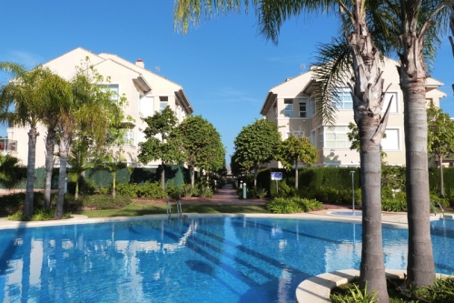 Appartement Masia del arenal à louer à Javea