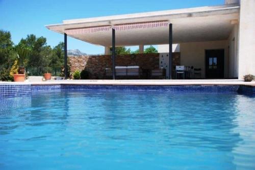 Villa / Maison Sally à louer à Ametlla de Mar