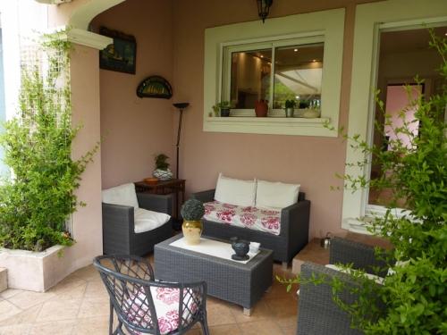 Villa / maison grand piscine avec plage les alpilles à louer à st remy de provence