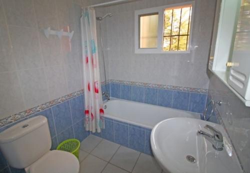 Reserve villa / house federico