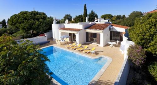 Villa / house elea to rent in  carvoeiro