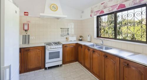 Villa / maison elea à louer à carvoeiro