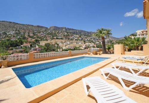 Reserve villa / house les rochers
