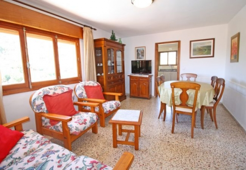 Rental villa / house les rochers