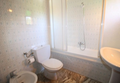 Villa / house les rochers to rent in calpe